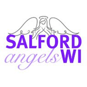 Click image to find out more about Salford Angels WI